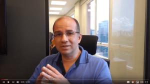 Rogério Passos - Criador e apresentador do minicurso Entendendo o mercado de ações a bolsa de valores